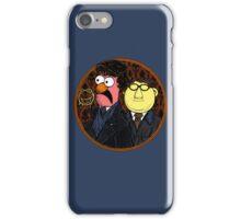 221b Beaker Street iPhone Case/Skin