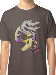 Mega Mawile Evolution Classic T-Shirt