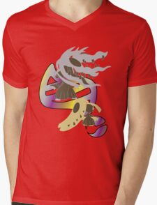 Mega Mawile Evolution T-Shirt