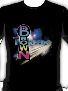 Brown Torpedo - Heaven's Gate T-Shirt