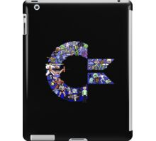 C64 Characters iPad Case/Skin