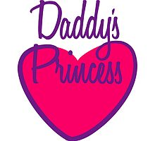Daddys Princess by Style-O-Mat