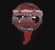 EvilutionE5150 Metal Logo 1 by EvilutionE5150