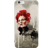 Vivien Westwood iPhone Case/Skin