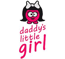 Daddys Little Baby Girl by Style-O-Mat