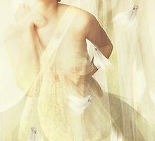 Magnolia Belle by Linda Lees