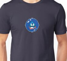 Bubble Bobble Inspired Bob in Bubble design Unisex T-Shirt