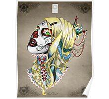 Gazer Heterochromia Poster