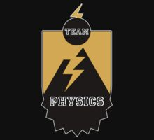Team Physics by EpicLabTime