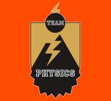 Team Physics Kids Clothes