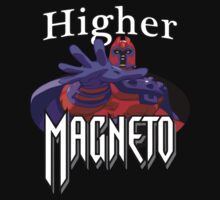 Higher Magneto by 319media