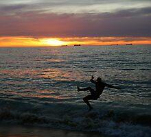 Leap by CreativeShelf