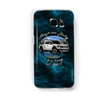 Ford F-150 Truck Anytime Baby Samsung Galaxy Case/Skin