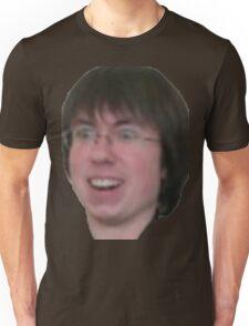 Full Boy Unisex T-Shirt