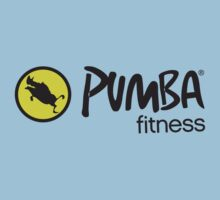 Perfect Shape with Pumba Fitness by 91design
