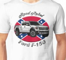 Ford F-150 Truck Road Rebel Unisex T-Shirt