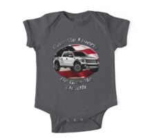 Ford F-150 Truck Give Me Liberty One Piece - Short Sleeve