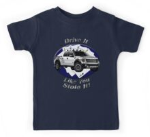 Ford F-150 Truck Drive It Like You Stole It Kids Tee