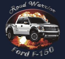 Ford F-150 Truck Road Warrior Kids Clothes
