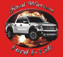 Ford F-150 Truck Road Warrior One Piece - Short Sleeve