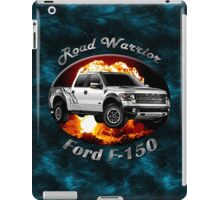 Ford F-150 Truck Road Warrior iPad Case/Skin