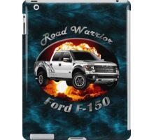Ford F-150 Truck Road Warrior iPad Case/Skin