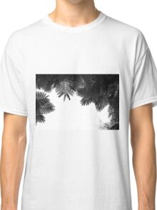 """The Tree Top"" Classic T-Shirt"