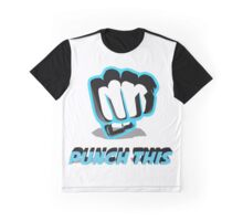 Punch This! Graphic T-Shirt