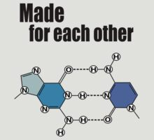 Made for each other by SaRtE