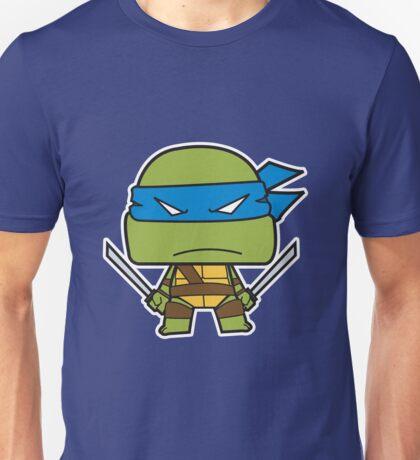 Leonardo BLUE Unisex T-Shirt