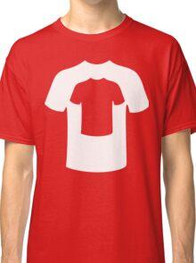 I Love T-shirts Classic T-Shirt