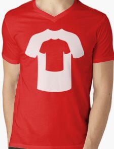 I Love T-shirts Mens V-Neck T-Shirt