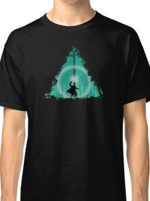 Hallowed Ground Classic T-Shirt