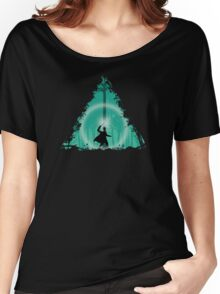 Hallowed Ground Women's Relaxed Fit T-Shirt