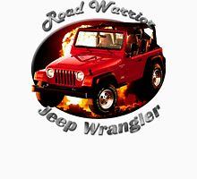 Jeep Wrangler Road Warrior Unisex T-Shirt