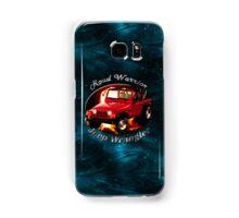 Jeep Wrangler Road Warrior Samsung Galaxy Case/Skin