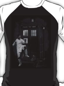 Dr Whoibble T-Shirt