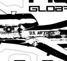 RQ-4 Global Hawk Sticker