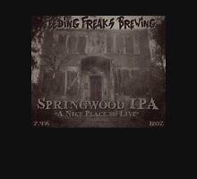 FFB - Springwood Label Unisex T-Shirt