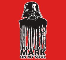 Darth Indelible Mark by supremedesigns