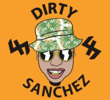 pro era dirty sanchez by MOCKET