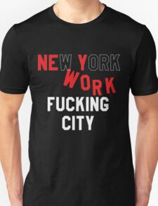 newworkcity T-Shirt