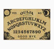 Ouija.  by MichaelDeSanta
