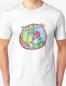 Live Adventurously T-Shirt