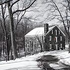 Cooper Mill Christmas by Legend  Photography