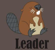 leader beaver  T-Shirt