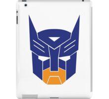 Batman and Transformers - Autobats iPad Case/Skin