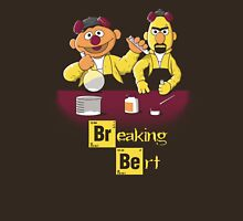 Breaking Bert Unisex T-Shirt