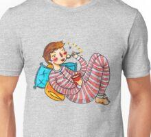 Tub of Love Unisex T-Shirt