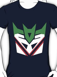 Joker and Transformers - Jokerons T-Shirt